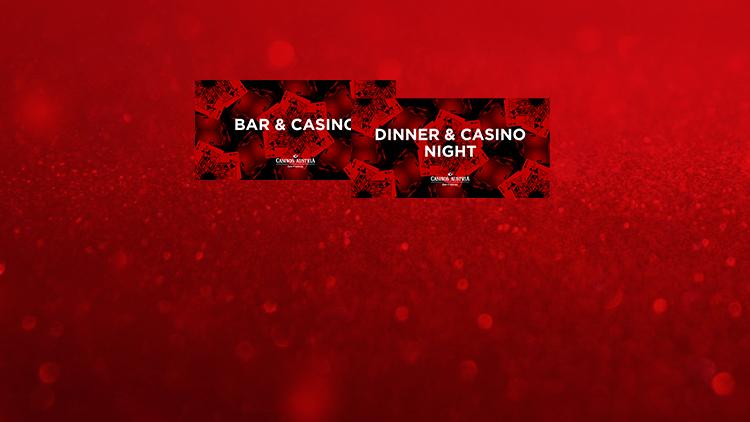 gutschein für casino basteln