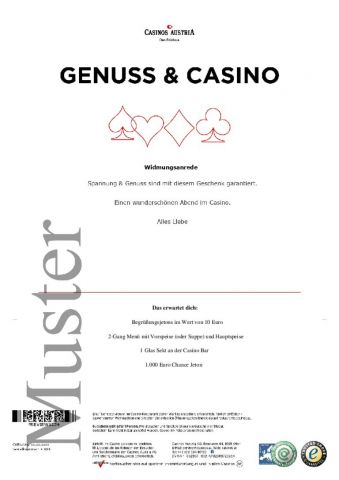 Genuss & Casino